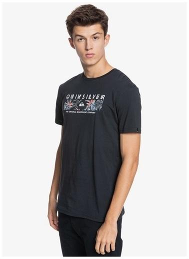 Quiksilver Quiksilver T-Shirt Antrasit